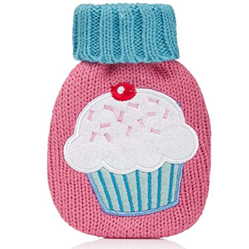 NPW Mini Hottie Hand Warmer - Cupcake - Mini Hottie Hand Warmer