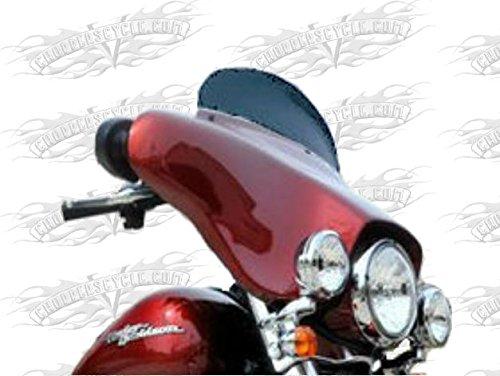 Long Ride Shields - 4