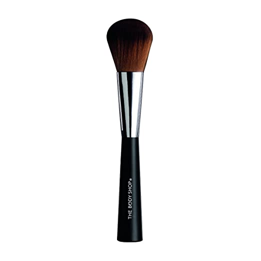 Body Shop Blusher Brush