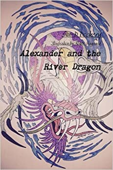 Book Alexander and the River Dragon