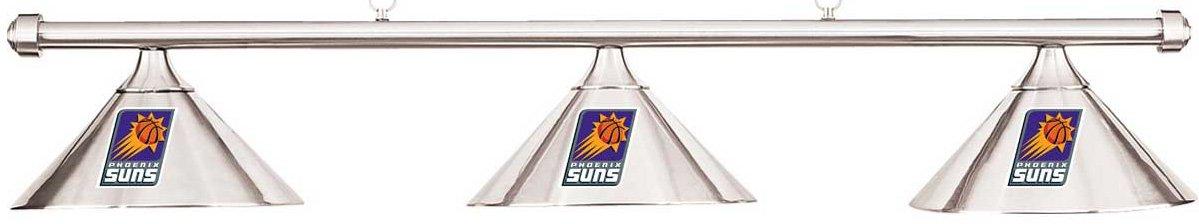 Imperial B01M0AGYZV Phoenix NBA Imperial Phoenix SunsクロームメタルShade &バービリヤードプールテーブルライト B01M0AGYZV, Giyaman Jewellery:166fd8e4 --- gamenavi.club