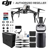DJI Inspire 2 Quadcopter Essential Bundle