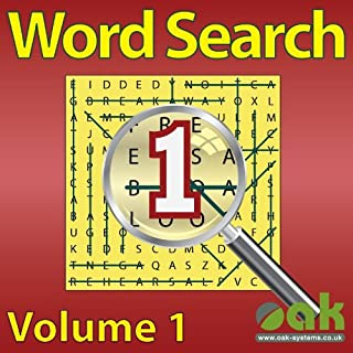Word Search (B004EVRX1A) | Amazon Products