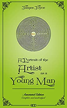 an analysis of the novel the portrait of an artist as a young man by james joyce A portrait of the artist as a young man is a novel by the irish modernist writer james joyceit follows the intellectual, moral and spiritual development of a young catholic irishman, stephen dedalus, and his struggle against the restrictions his culture imposes.