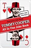 Tommy Cooper All In One Joke Book: Book Joke, Joke Book