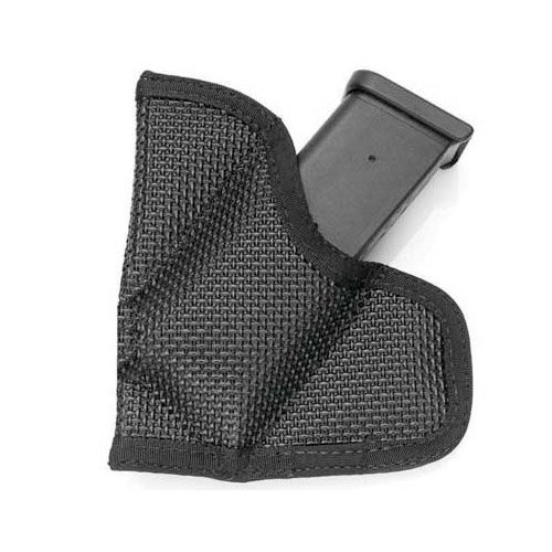 Desantis Mag-Pack SGL STK 9/.40 Black