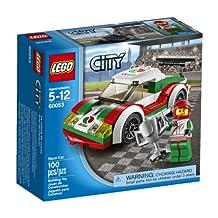LEGO City Great Vehicles Race Car - 60053