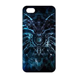 SHOWER 2015 New Arrival blazblue jets 3D Phone Case for iPhone 5S