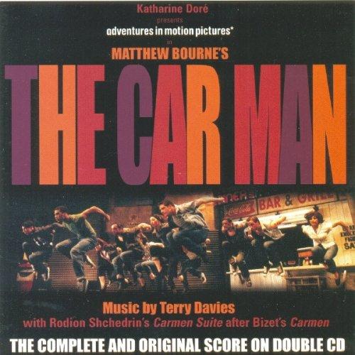The Car Man                                                                                                                                                                                                                                                                                                                                                                                                <span class=