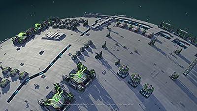 Planetary Annihilation [Online Game Code]