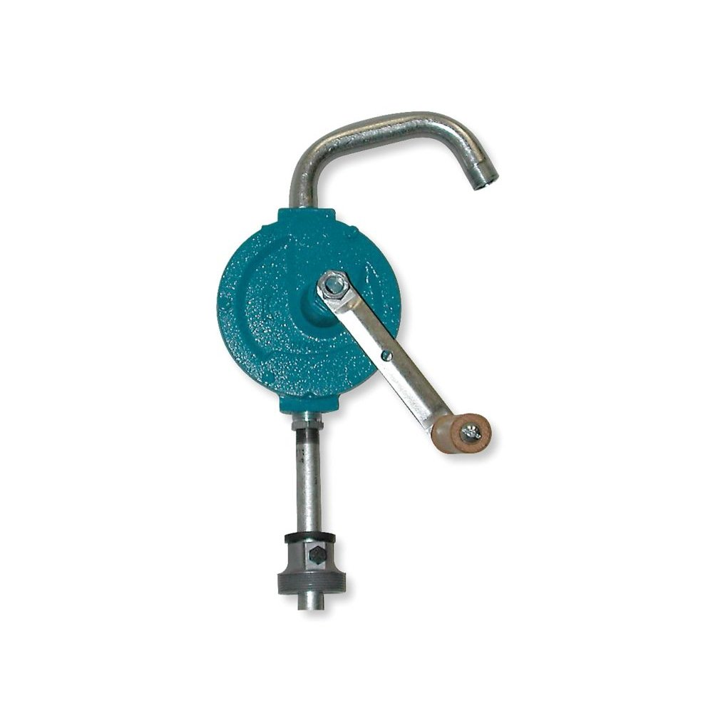 Blackmer AT-210A Standard Duty Rotary Hand Pump with Spout 10201