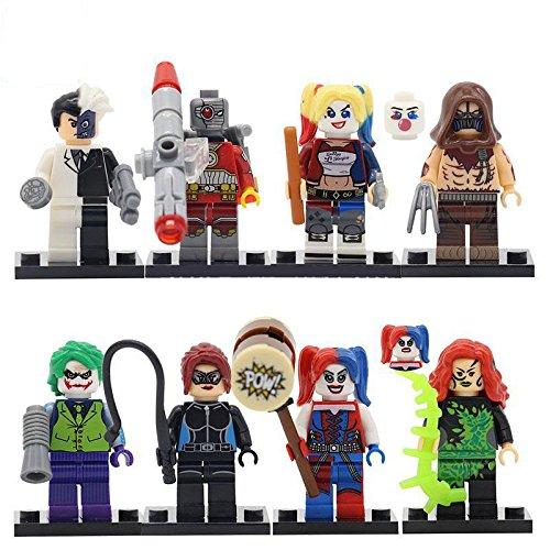 Joker Mini Figure - 9