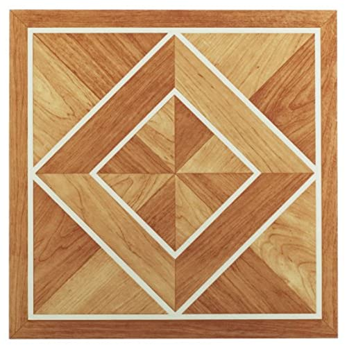 Wood Peel And Stick Floor Tiles Amazon