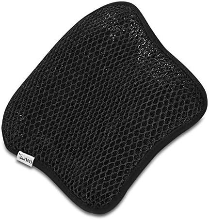 Coussin de Selle Vespa S 125 Tourtecs Cool-Dry Confort M