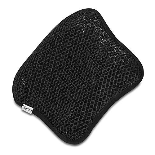1 opinioni per Cuscino Da Sella Suzuki Burgman 650 Tourtecs Cool-Dry Conforto M