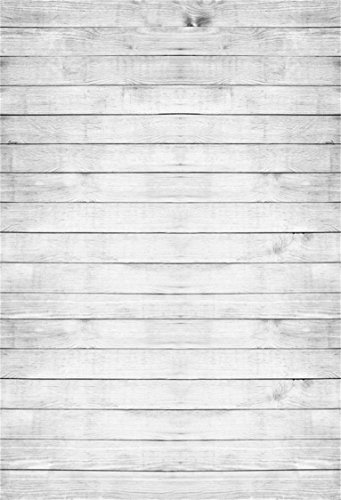 AOFOTO 3x5ft Vintage Wooden Board Background Wood Plank Photography Backdrop Hardwood Fence Panels Kid Baby Boy Girl Artistic Portrait Photoshoot Studio Props Video Drape Wallpaper (Fence Backdrop)