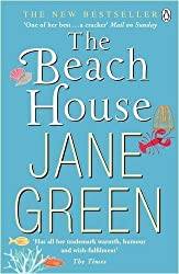 The Beach House by Green, Jane (2009) Paperback