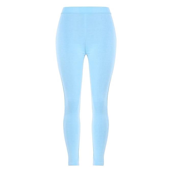 NiSeng Mujer Pantalones Deportivos Elásticos Leggings Skinny Fit Running Yoga Pantalones Legging
