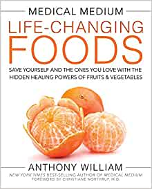 Image result for life changing foods book