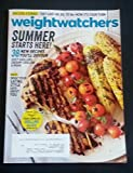 Weight Watchers Magazine - July/August 2015 - Summer Starts Here!