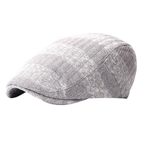 grigio chiaro donna Cappellino Acvip unica taglia zw5vaEq