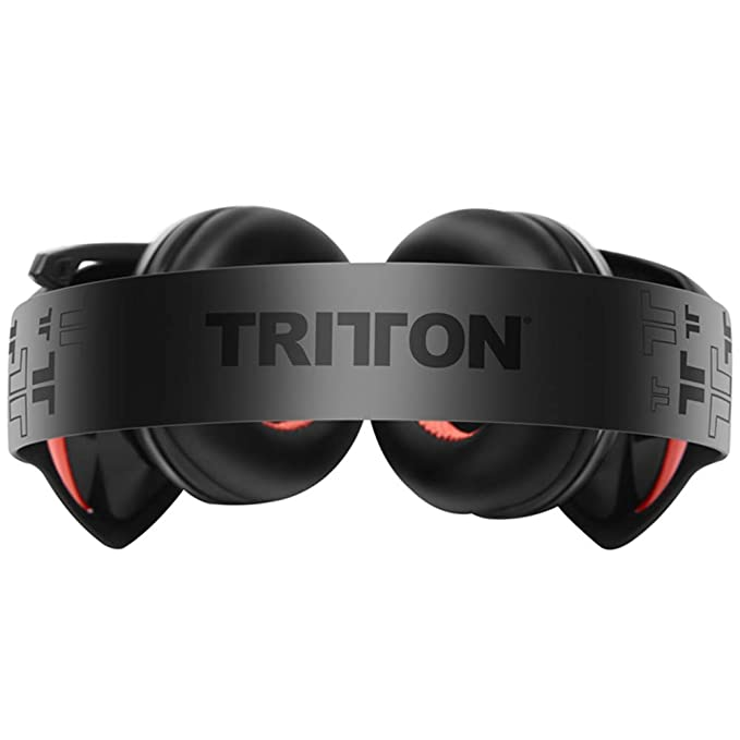 Tritton Ark 200 Negro - Auricular Gaming RGB inalámbrico con Micro para pc/PS4: Amazon.es: Informática