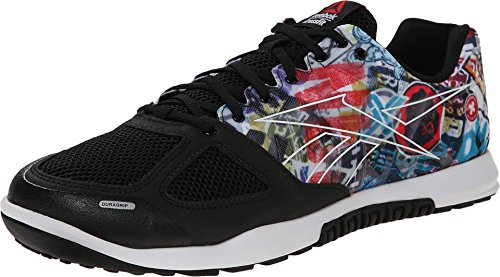 d93aed00d43d Reebok Crossfit Nano 2.0 STKR Mens Training Shoe 11 - Import It All
