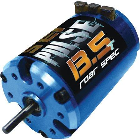 Trinity 10413 13.5 Turn Motor Roar Spec (Roar Spec)