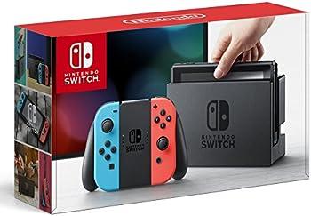 Nintendo Switch 32GB Hybrid Gaming Console w/ Joy-Con