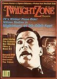 Rod Serling's The Twilight Zone Magazine, May-June 1984 (Vol. 4, No. 2)