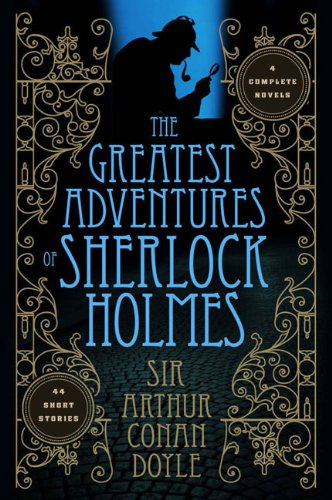 an analysis of the book the adventures of sherlock holmes by arthur conan doyle Arthur conan doyle created one of the world's most famous characters, sherlock holmes but in some ways the scottish-born author felt trapped by the runaway popularity of the fictional detective over the course of a long writing career conan doyle wrote other stories and books he believed to be .