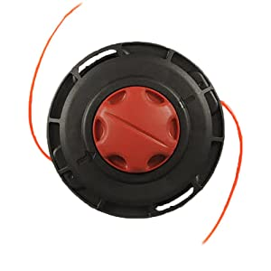 Homelite String Trimmer Replacement String Head Assembly # 309034001