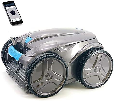 Zodiac Vortex OV 5480iQ Pro 4WD Robot limpiafondos Piscina ...