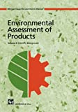 img - for Environmental Assessment of Products: Volume 2: Scientific Background book / textbook / text book