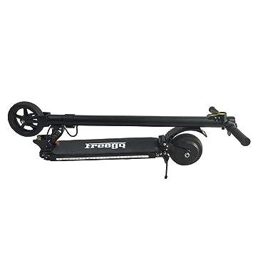 Amazon.com: IFreego - Patinete eléctrico de velocidad máxima ...