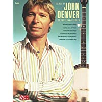 The Best of John Denver: 20 Easy Banjo Solos