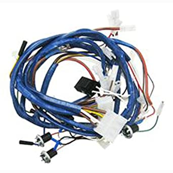Ford 3000 Wiring Harness - Wiring Diagram Data Ford Gas Wiring Harness on ford 5000 battery, ford 5000 engine, ford 5000 exhaust, ford 5000 fuel system, ford 5000 fenders, ford 5000 fuel tank, ford 5000 alternator, ford 5000 tractor, ford 5000 rear wheel, ford 5000 transmission, ford 5000 steering wheel, ford 5000 grille, ford 5000 air filter, ford 5000 tires, ford 5000 seat, ford 5000 oil filter, ford 5000 pto diagram, ford 5000 instrument cluster,
