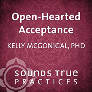 Openhearted Acceptance Speech