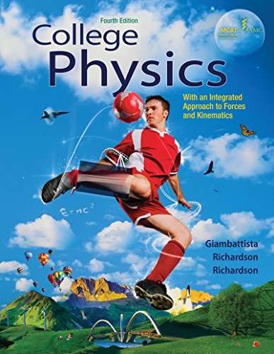 Package: College Physics Volume 2 with 1 Semester Connect Access Card