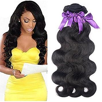 Amazon oym hair unprocessed virgin brazilian hair body wave oym hair unprocessed virgin brazilian hair body wave weave 4 bundles 100 real human hair pmusecretfo Images