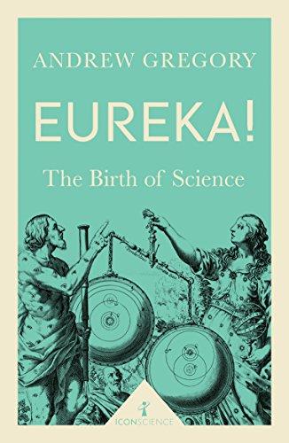 eureka gregory - 1