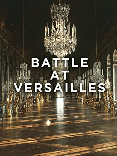 Battle at Versailles (Form-designer)