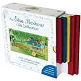 An Elsa Beskow Gift Collection: Peter in Blueberry Land and other beautiful books