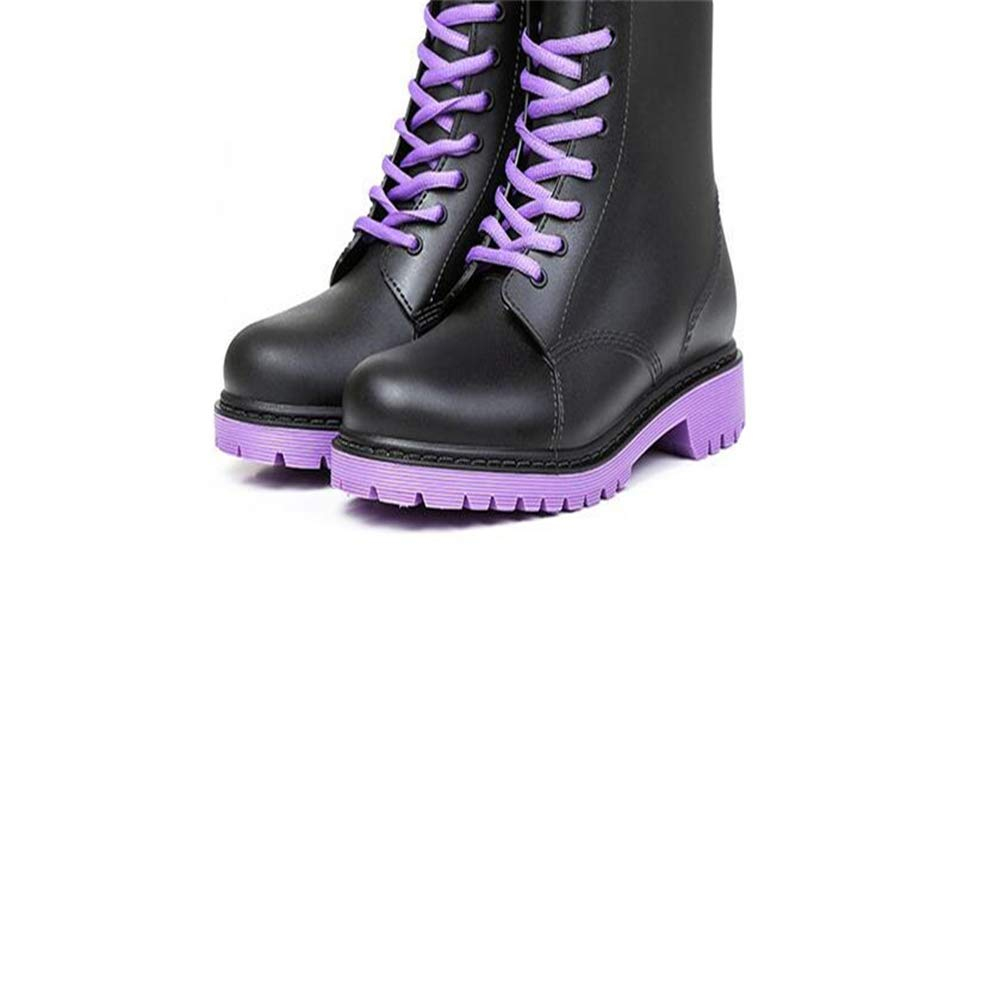 excellent.c Fashion Water Shoes Womens rain Boots Rubber Shoes