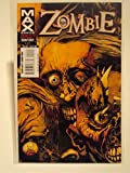 Zombie Issue 2 Comic Book