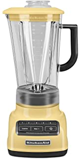 Amazing KitchenAid KSB1575MY 5 Speed Diamond Blender With 60 Ounce BPA Free Pitcher
