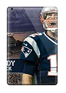 Best 8739230J891574990 new england patriots NFL Sports & Colleges newest iPad Mini 2 cases