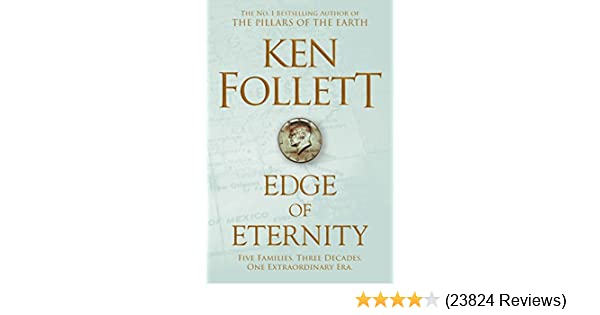 Follett The Edge Of Eternity Epub
