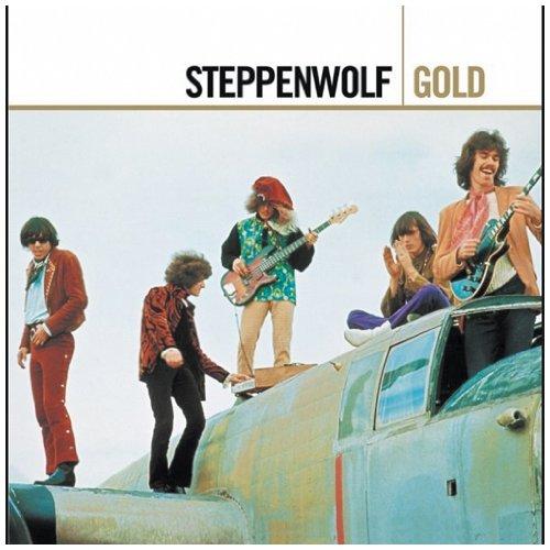Steppenwolf Gold ()
