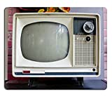 MSD Mousepad IMAGE 30549675 Vintage television